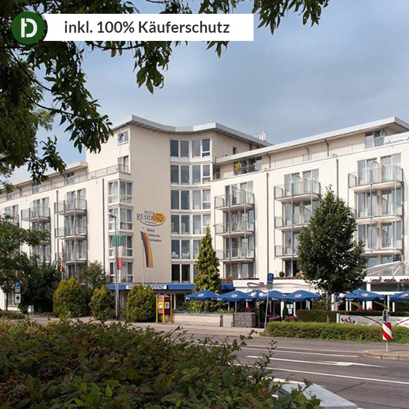 Forêt-noire 6 jours villes voyage hôtel residenz pforzheim 3 étoiles coupon  </span>