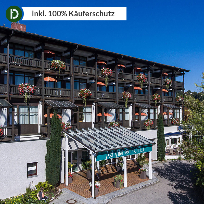 niederbayern 4 tage bad griesbach kurzreise hotel residenz. Black Bedroom Furniture Sets. Home Design Ideas