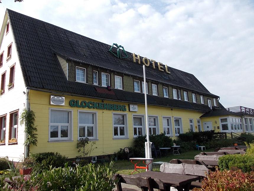 4 Tage Urlaub in St. Andreasberg im Harz in der...