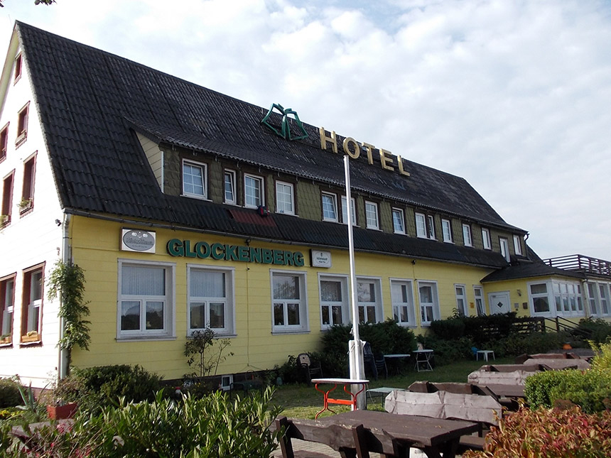 Harz 4 Tage St. Andreasberg Reise Berghotel Glo...