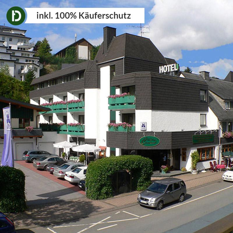 Reiter  Sterne Hotel