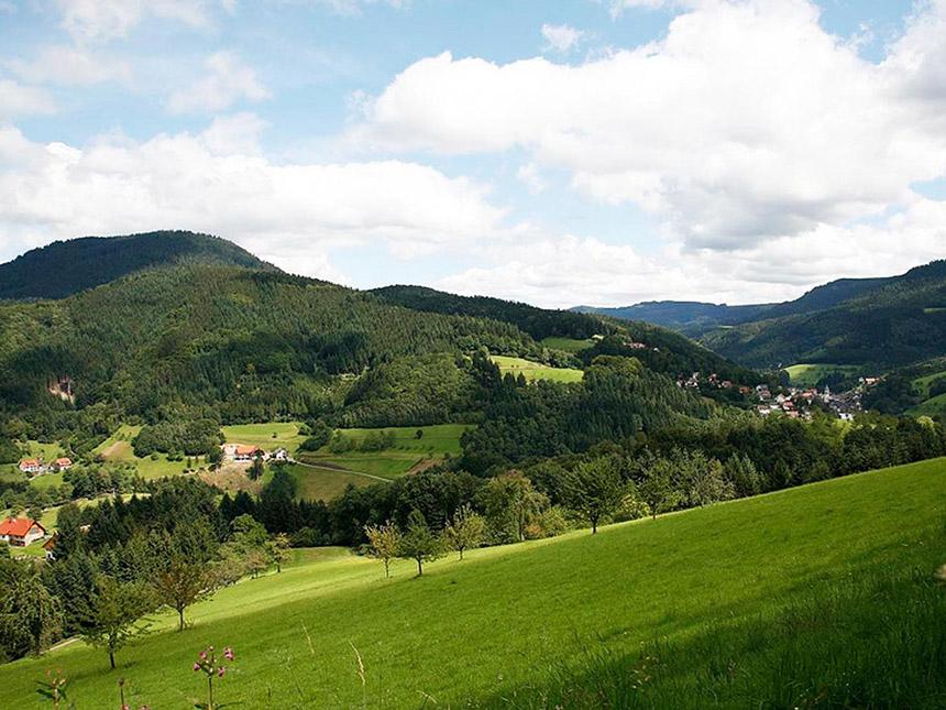 Schwarzwald 8 Tage Peterstal Kurzurlaub Hotel D...
