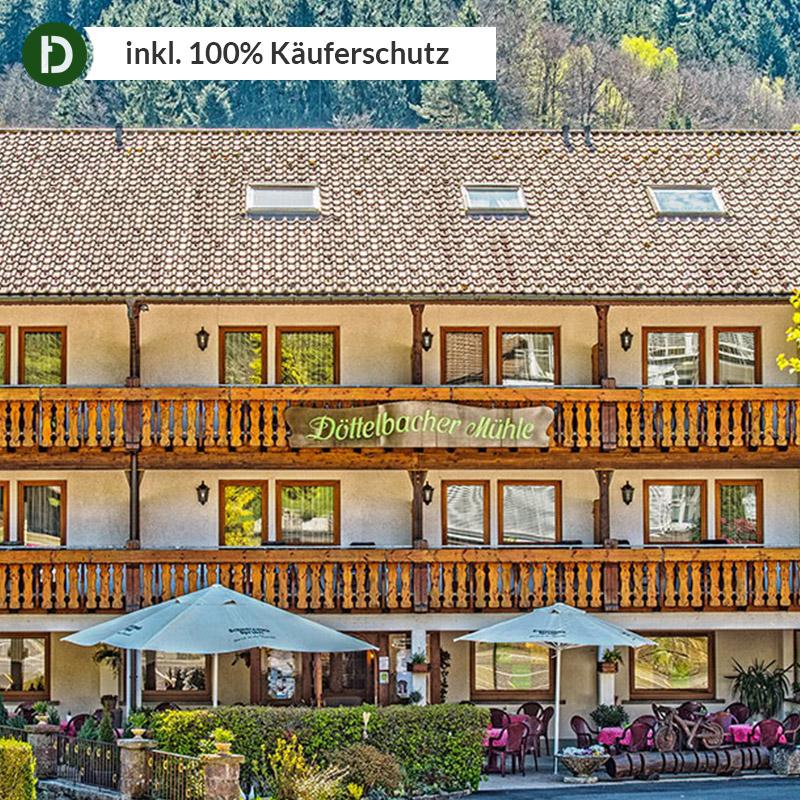 2 Tenuto In/2 P. *** Hotel Döttelbacher Frantoio Bad Peterstal-griesbach Foresta Nera-sbach Schwarzwald It-it Mostra Il Titolo Originale