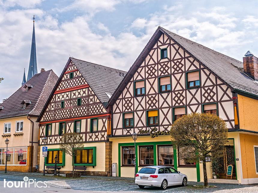 5 Tage Urlaub in Altenkunstadt in Oberfranken i...