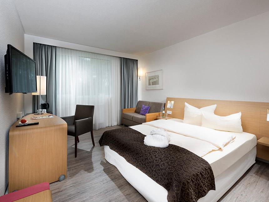 3 Tage für 2 Pers. Hotel mit Flair 3*S Mercure Hotel Saarbrücken Saarland 7