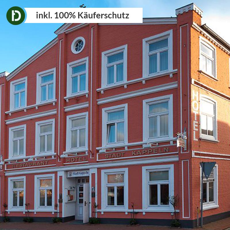 Hotel Arrangements Ostsee Gutschein