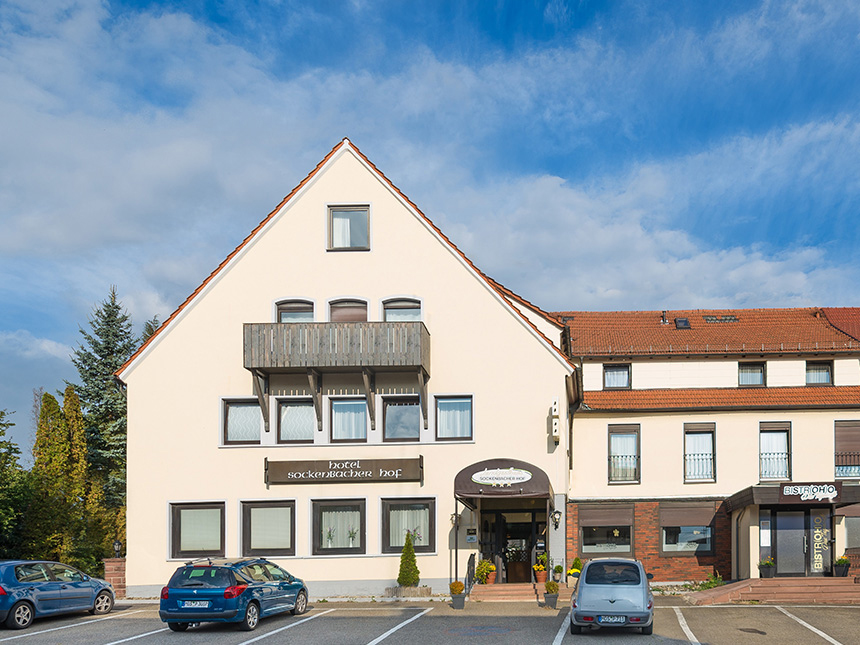Odenwald 6 Tage Waldbrunn Urlaub Landgasthaus S...