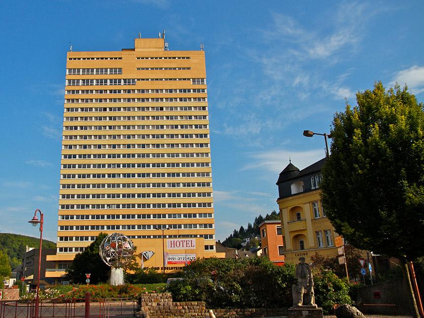 Hunsrück 4 Tage Kurz-Urlaub Opal Hotel Idar-Obe...