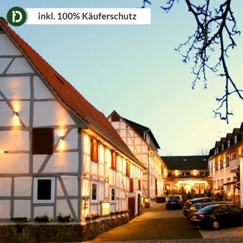 Hotel In Bad Zwesten