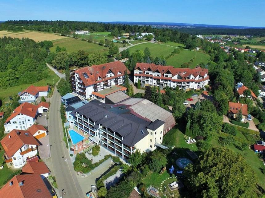 Schwarzwald 3 Tage Waldachtal Reise Hotel Albbl...