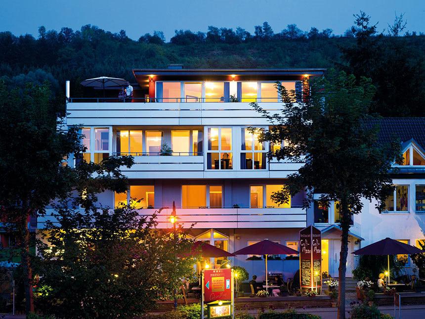 Eifel 4 Tage Meefeld Urlaub Hotel Maarium Reise...