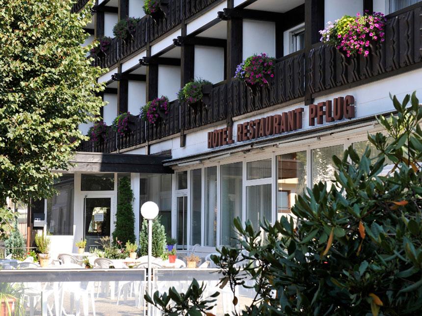 Schwarzwald 4 Tage Ottenhöfen Kurzurlaub Hotel ...