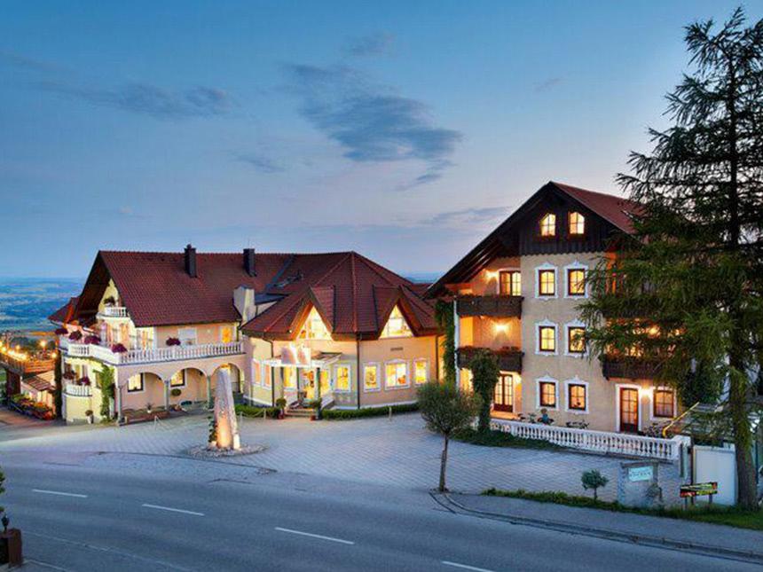 2UN-2P-Kurzurlaub-Revita-Hotel-Kocher-in-St-Agatha-Oberosterreich-Wellness miniatura 2