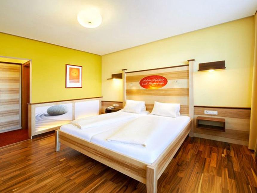 2UN-2P-Kurzurlaub-Revita-Hotel-Kocher-in-St-Agatha-Oberosterreich-Wellness miniatura 6