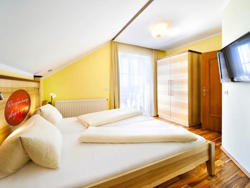 2UN-2P-Kurzurlaub-Revita-Hotel-Kocher-in-St-Agatha-Oberosterreich-Wellness miniatura 7