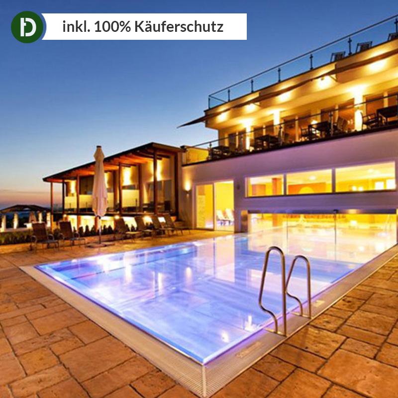 2UN-2P-Kurzurlaub-Revita-Hotel-Kocher-in-St-Agatha-Oberosterreich-Wellness