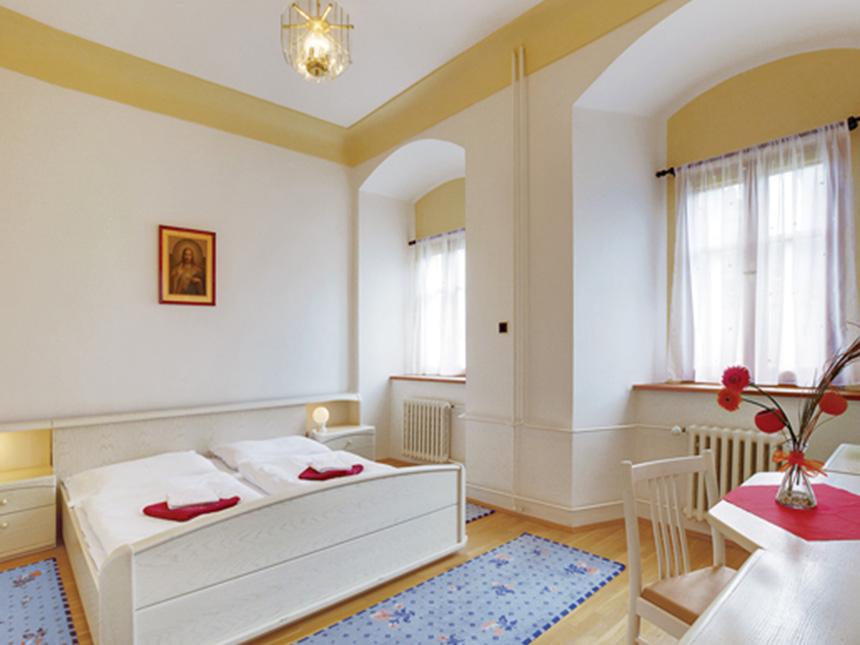 Tschechien 4 Tage Tepla Stadt Kurzurlaub Hotel Klaster Teplá Reise-Gutschein 7