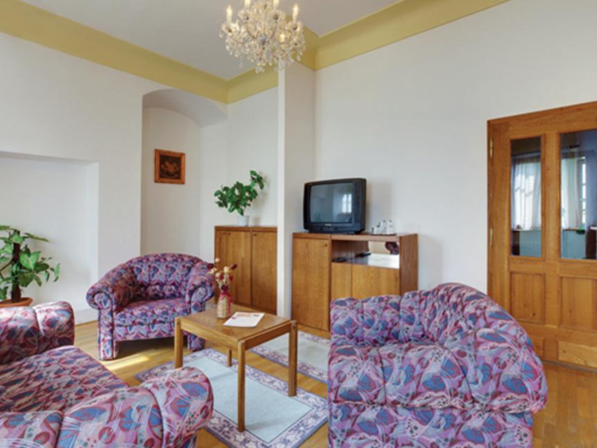 Tschechien 4 Tage Tepla Stadt Kurzurlaub Hotel Klaster Teplá Reise-Gutschein 8