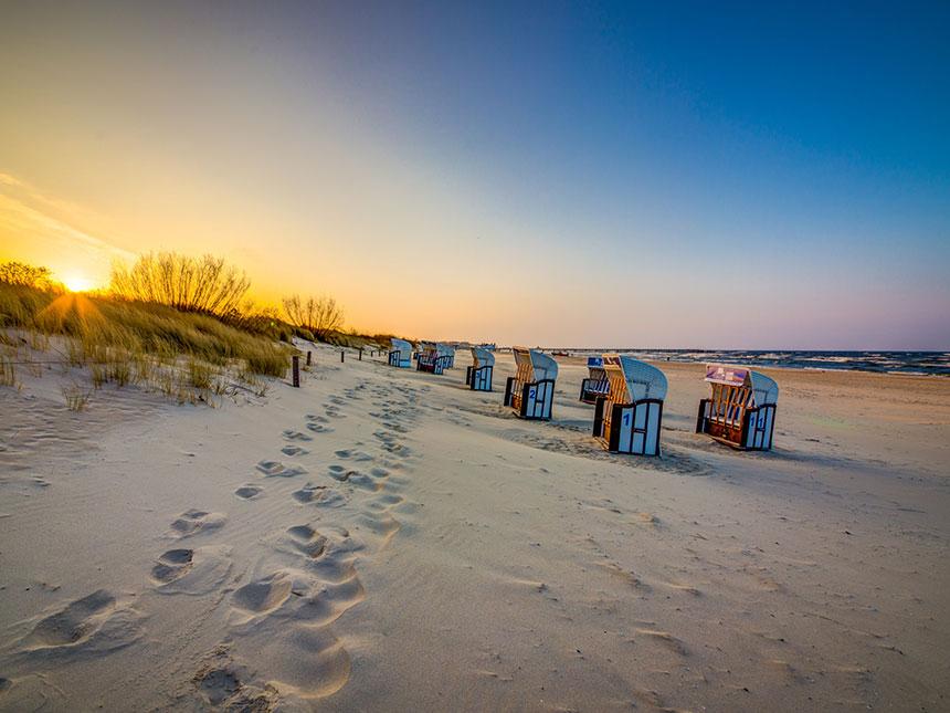 Ostsee 8 Tage Wismar Urlaub Ferienhaus mit Desi...