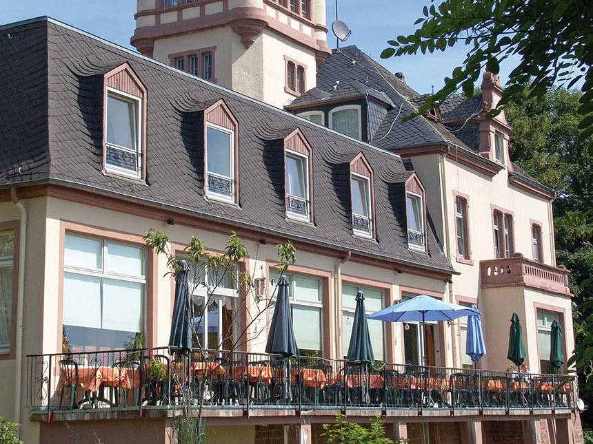 Mosel 4 Tage Trier Städtereise Berg-Hotel Kocke...