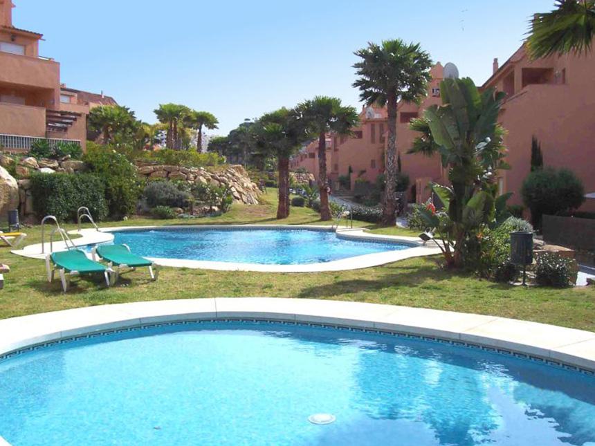 Malaga 8 Tage Casares Gruppenreise Paraiso de l...