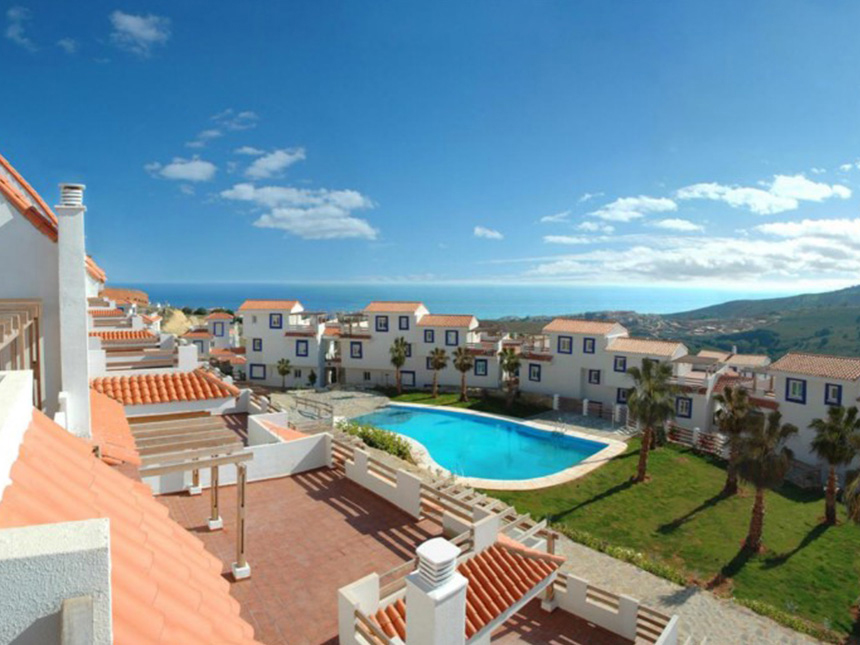 Spanien 8 Tage Málaga Appartement Vistalmar Duq...