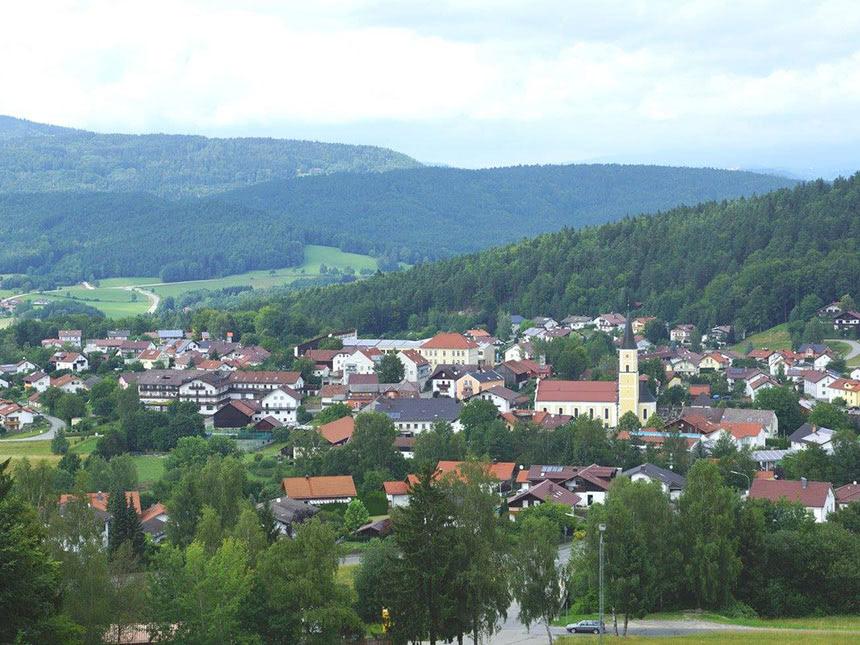 Bayerischer Wald 6 Tage Thurmansbang Urlaub Vitalhotel Schürger Halbpension 3