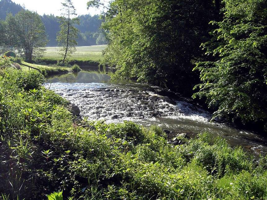 Bayerischer Wald 6 Tage Thurmansbang Urlaub Vitalhotel Schürger Halbpension 11