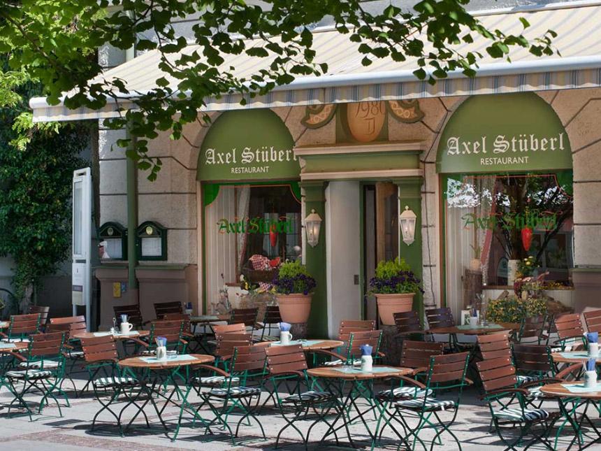 Bad Reichenhall  Sterne Hotel
