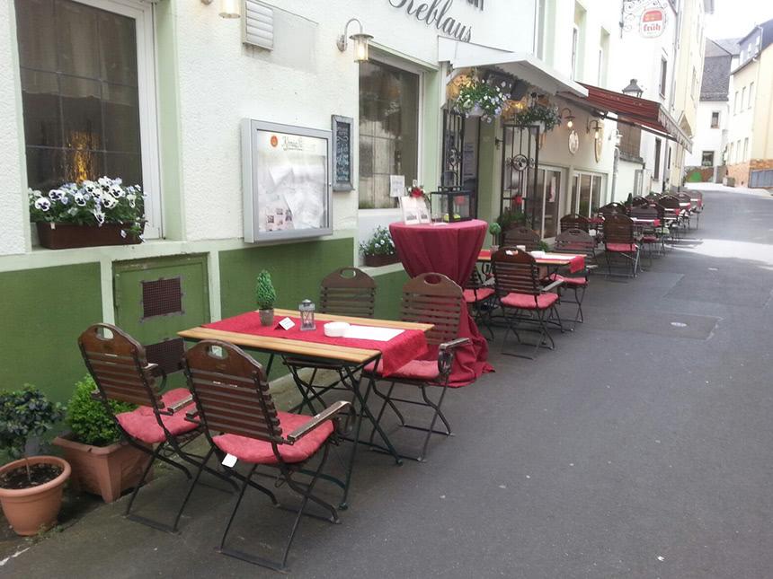 Mittelrhein 7 Tage Boppard Urlaub Hotel Zur Reb...