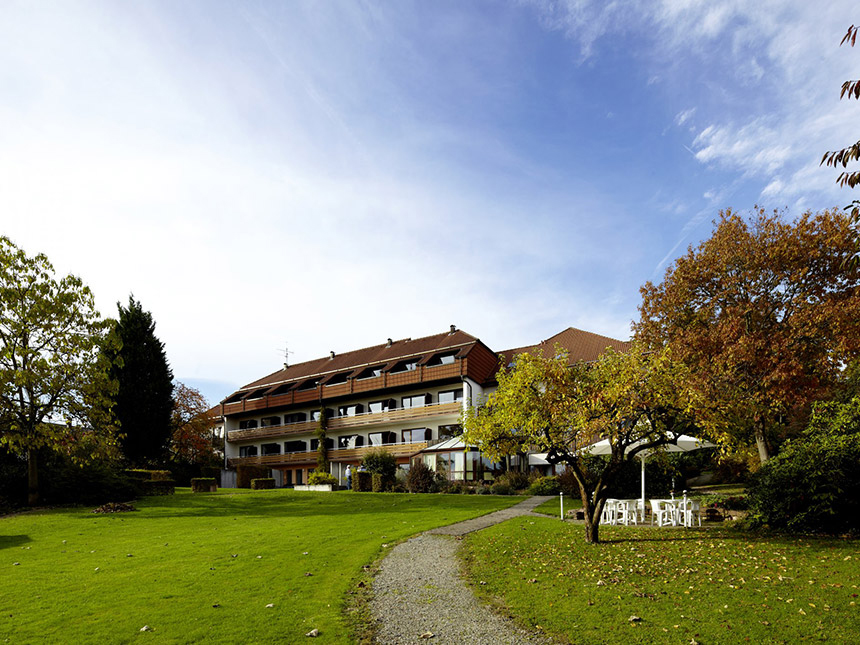 Odenwald 3 Tage Neunkirchen NaturKultur Hotel S...