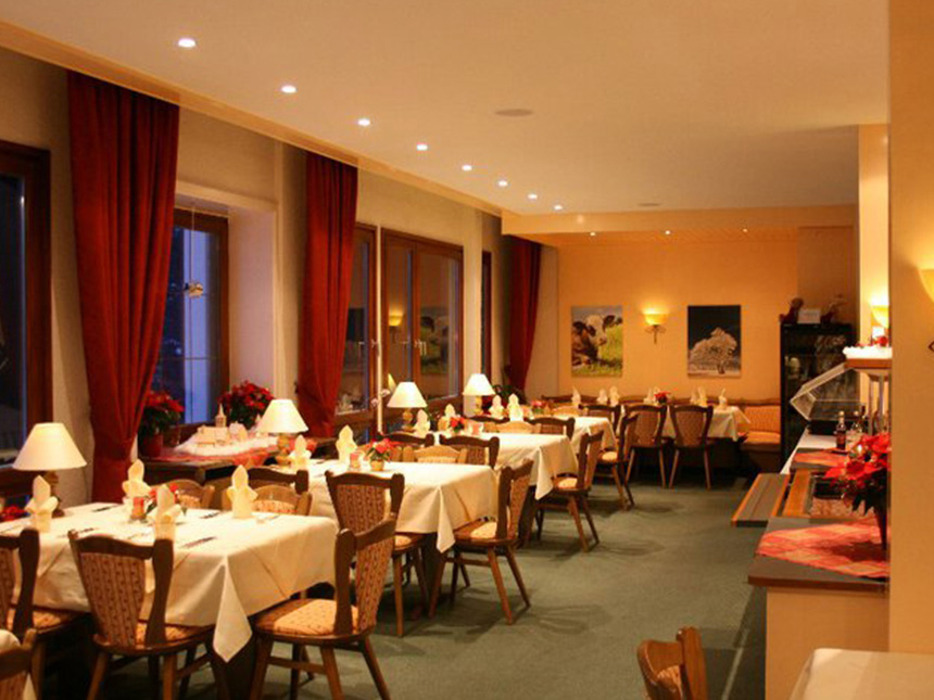 Schwarzwald-4-Tage-Feldberg-Gutschein-Hotel-Waldeck-Reise-Gutschein-Wandern miniatura 2