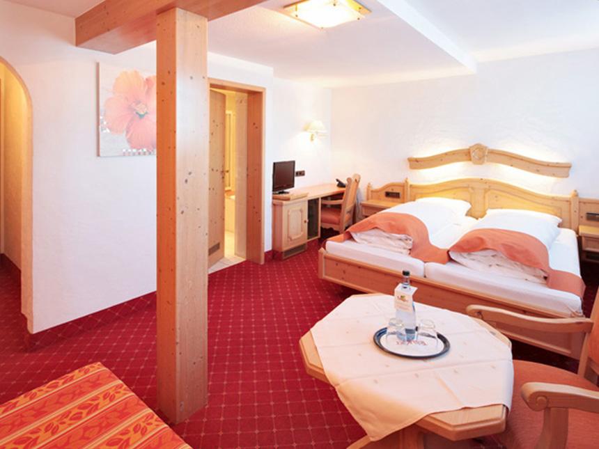 Schwarzwald-4-Tage-Feldberg-Gutschein-Hotel-Waldeck-Reise-Gutschein-Wandern miniatura 7