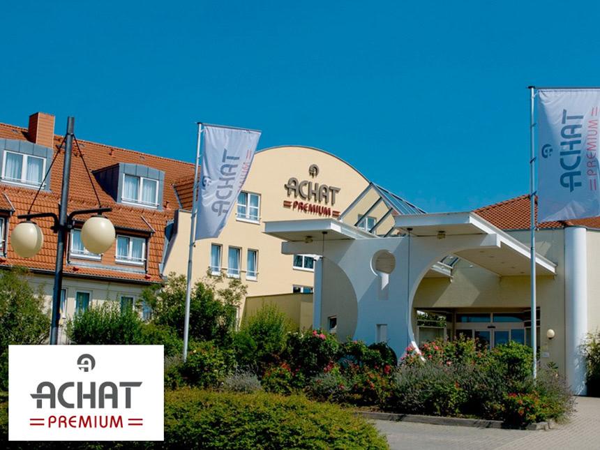 touriDat: 3 Tage Achat Premium Walldorf Reiling...