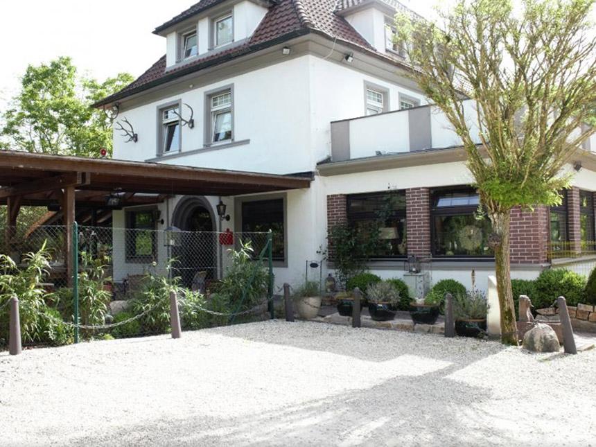 6 Tage Urlaub im Teutoburger Wald im Hotel Wald...