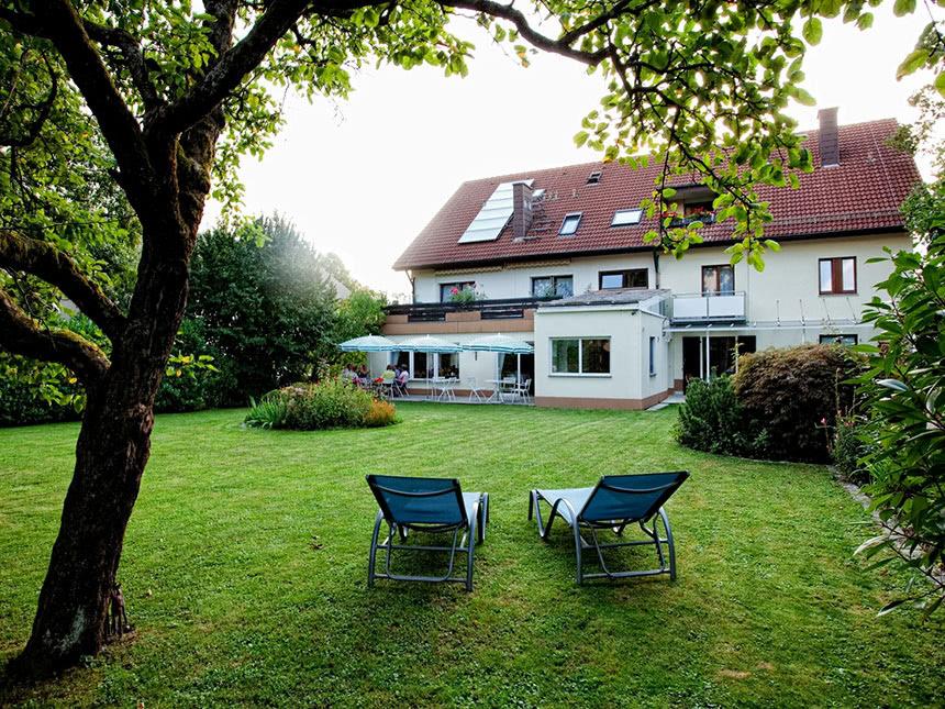 schwarzwald 5 tage m llheim urlaub hotel garni schacherer reise gutschein natur ebay. Black Bedroom Furniture Sets. Home Design Ideas