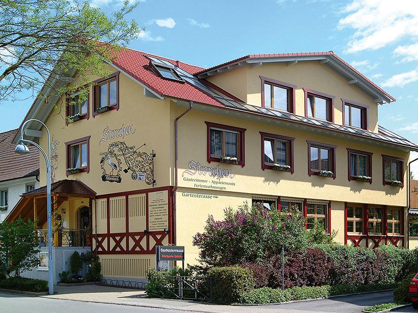Bodensee 6 Tage Oberuhldingen Urlaub Hotel Stor...