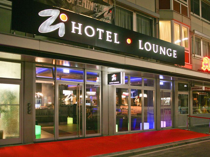 Karlsruhe 4 Tage Städtereise Zi Hotel & Lounge ...