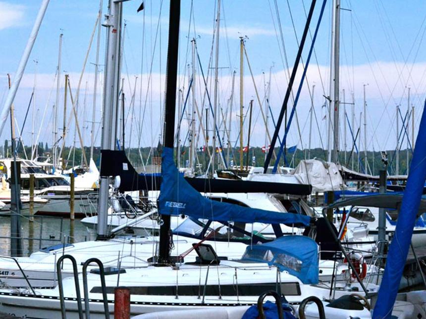 Konstanz-Yachthafen
