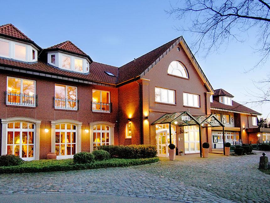 4 Tage Kurzurlaub in der Lüneburger Heide im Ho...