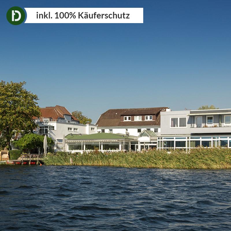 Details Zu Lubeck 4 Tage Hamburg Kurzreise Hotel Der Seehof Gutschein 4 Sterne Erholung