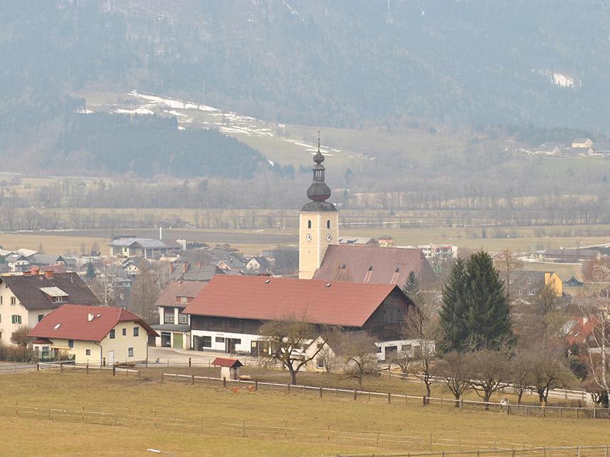 Dachstein 6 Tage Irdning Urlaub Ferienwohnung P...