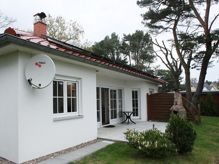 Ostsee 8 Tage Insel Usedom Urlaub Ferienhaus Ma...