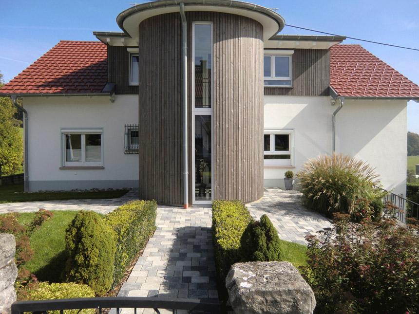Bodensee 4 Tage Eigeltingen Reise Haus Laetitia...