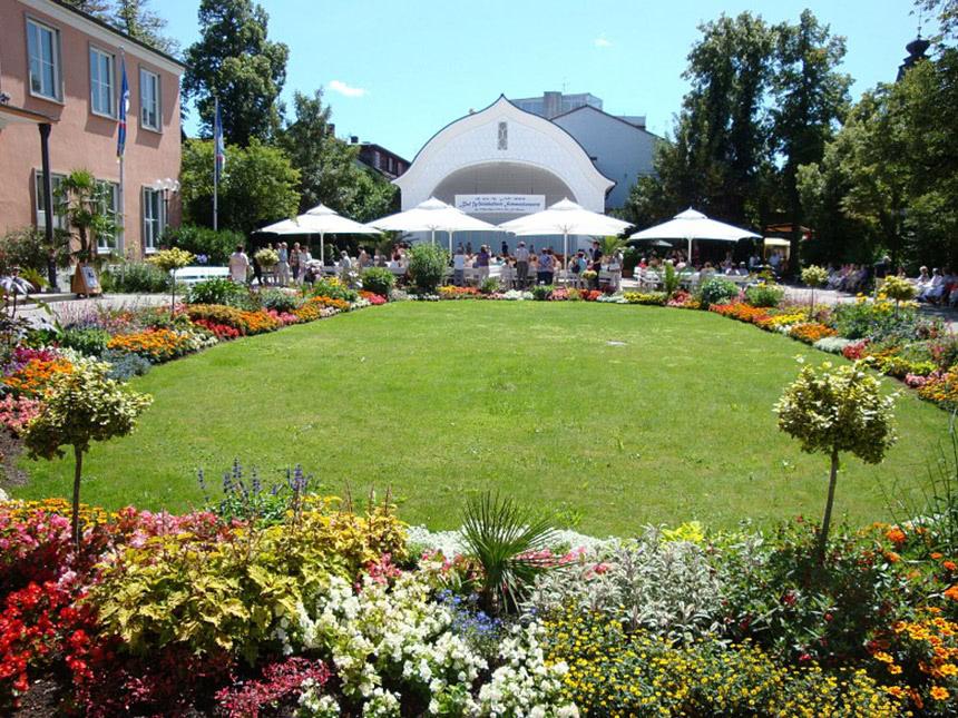 Hotel In Der Nahe Von Therme Bad Worishofen