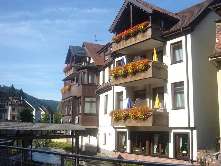 6 Tage Urlaub in Bad Wildbad im Schwarzwald im ...