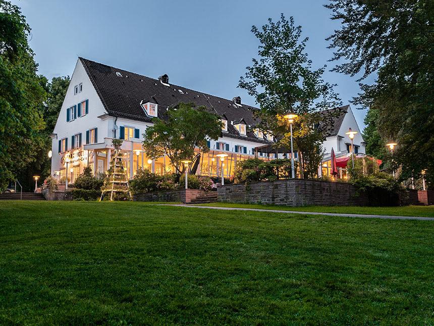 2 Tage Kurzurlaub im Parkhotel Wolfsburg mit Ha...