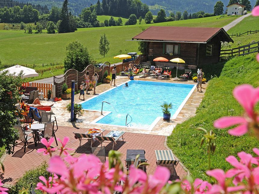 Salzburger Land 4 Tage Flachau Urlaub Alpin Apa...