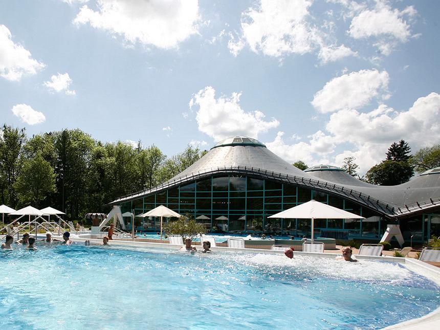 4 Tage Urlaub Bad D U00fcrrheim Im Schwarzwald Im Hotel Am
