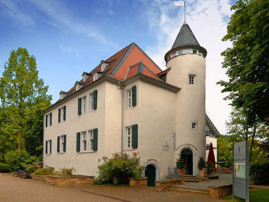 4 Tage Urlaub in Rockenhausen in der Pfalz im H...